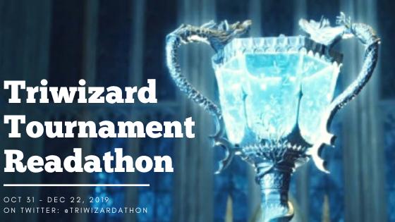Triwizard Tournament Readathon