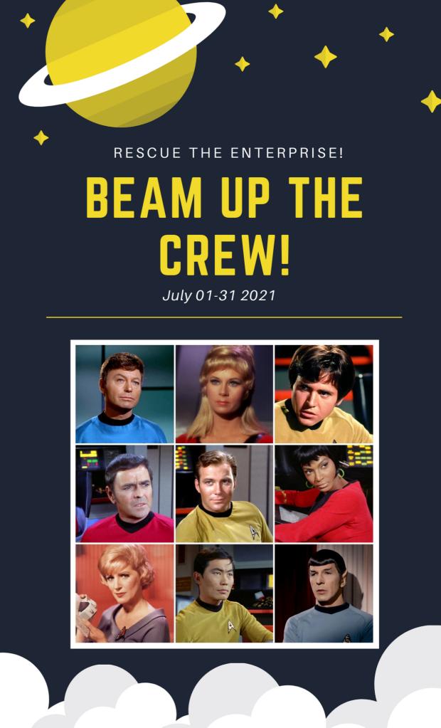 Joining the TrekAThon!